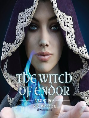 cover image of The Witch of Endor