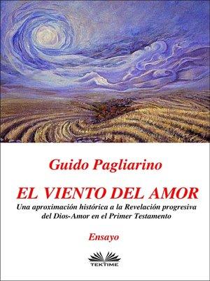 cover image of El Viento Del Amor