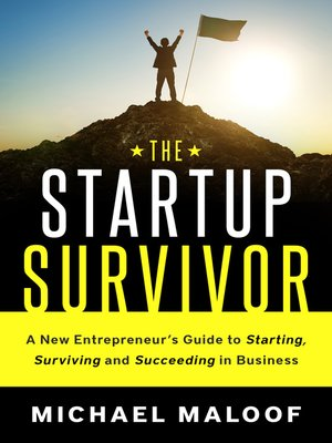 cover image of Startup Survivor