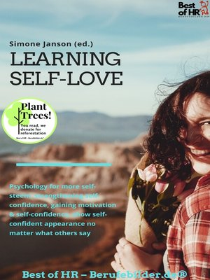 cover image of Learning Self-Love
