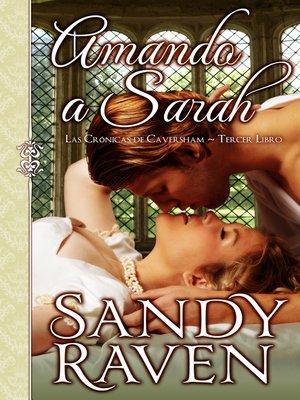 cover image of Amando a Sarah