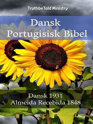 cover image of Dansk Portugisisk Bibel
