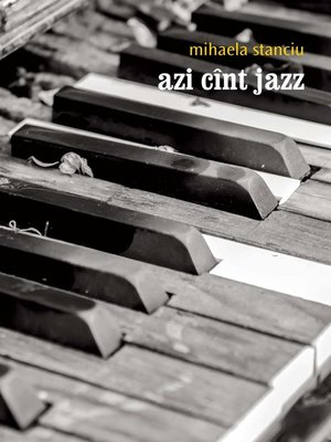 cover image of Azi cant jazz