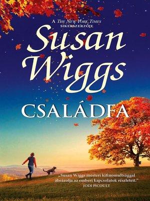 cover image of Családfa