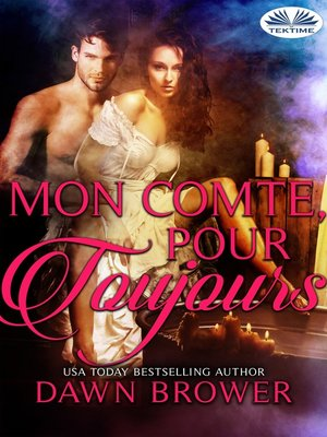 cover image of Mon Comte, Pour Toujours