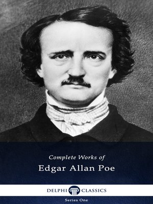 cover image of Delphi Complete Works of Edgar Allan Poe