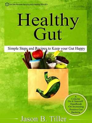 cover image of Healthy Gut