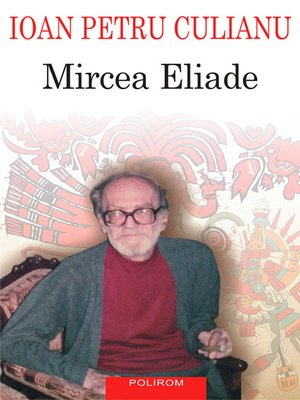 cover image of Mircea Eliade