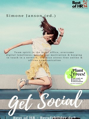 cover image of Get Social