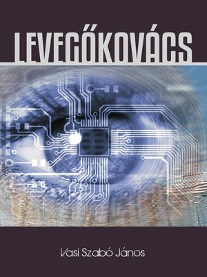 cover image of Levegőkovács
