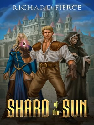 cover image of Shard of the Sun