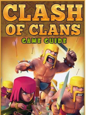 cover image of Clash of Clans Game Guıde