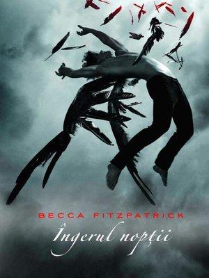 cover image of Îngerul nopții