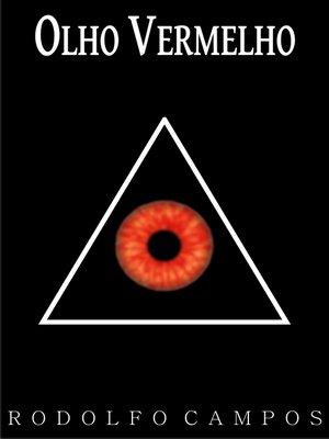 cover image of Olho vermelho