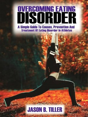 cover image of Overcoming Eating Disorders