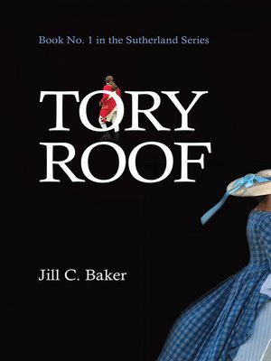 cover image of Tory Roof