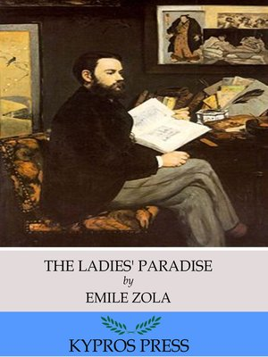 cover image of The Ladies' Paradise