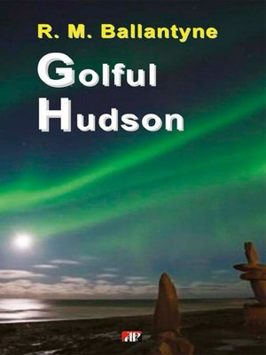 cover image of Golful Hudson