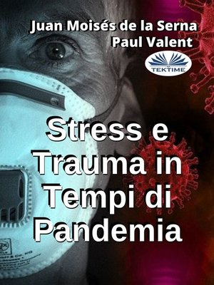 cover image of Stress E Trauma In Tempi Di Pandemia