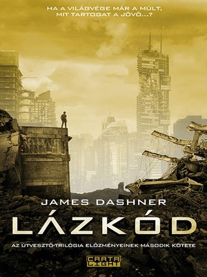cover image of Lázkód