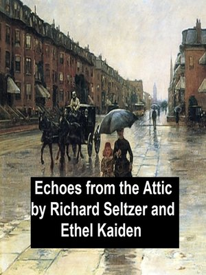 cover image of Echoes from the Attic