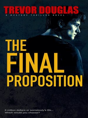 cover image of The Final Proposition