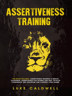 cover image of Assertiveness Training
