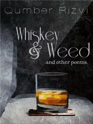 cover image of Whiskey & Weed