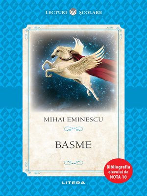 cover image of Basme