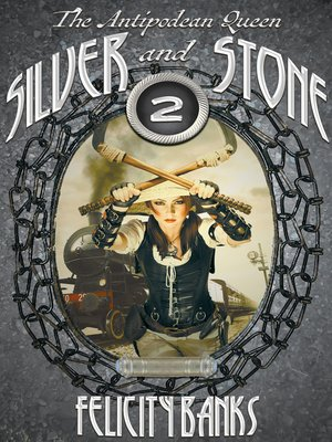 cover image of Silver and Stone