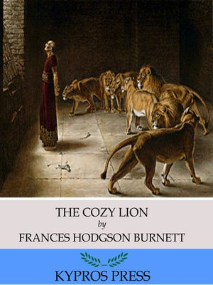 cover image of The Cozy Lion