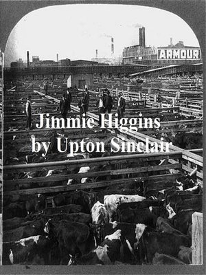 cover image of Jimmie Higgins