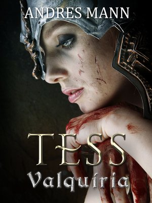 cover image of Tess Valquíria