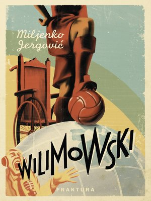 cover image of Wilimowski