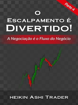 cover image of O Escalpamento é Divertido! 4