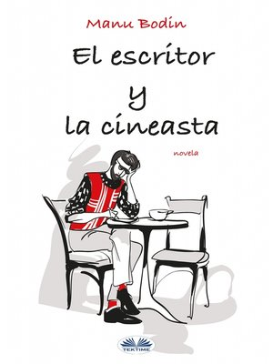 cover image of El Escritor Y La Cineasta