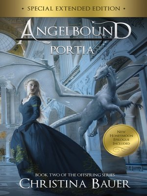 cover image of Portia