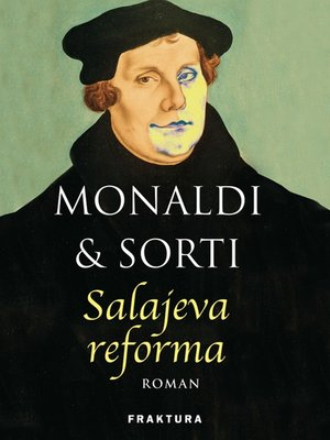 cover image of Salajeva reforma