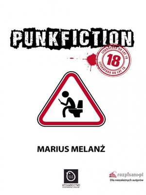 cover image of Punk Fiction