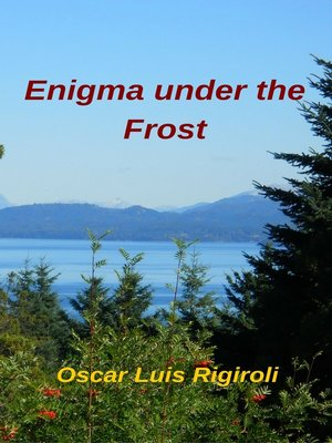 cover image of Enigma under the Frost