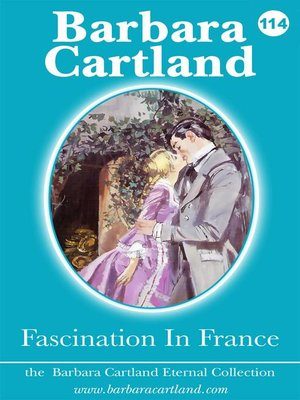 cover image of Fascination in France