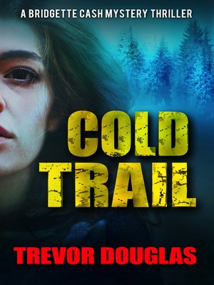cover image of Cold Trail