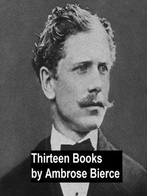 cover image of Thirteen Books