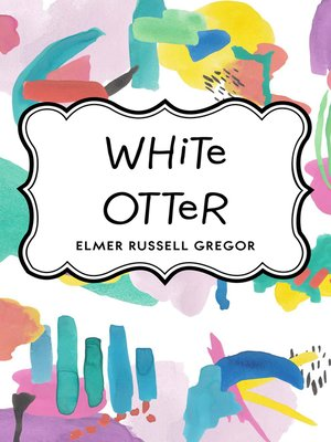 cover image of White Otter