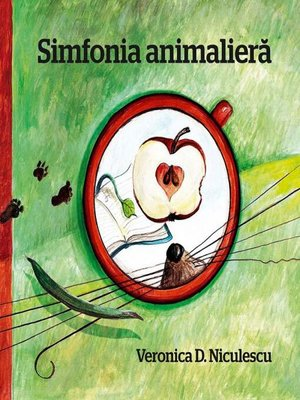 cover image of Simfonia animalieră