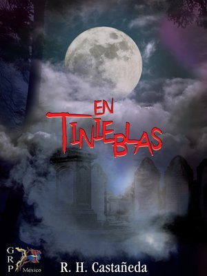cover image of En Tinieblas