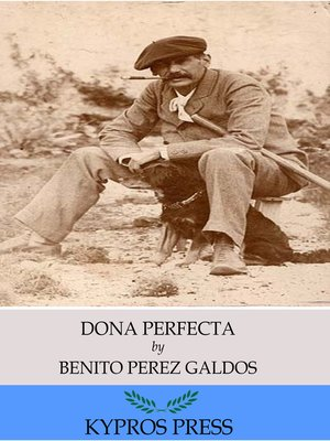 cover image of Dona Perfecta