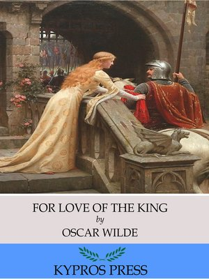 cover image of For Love of the King