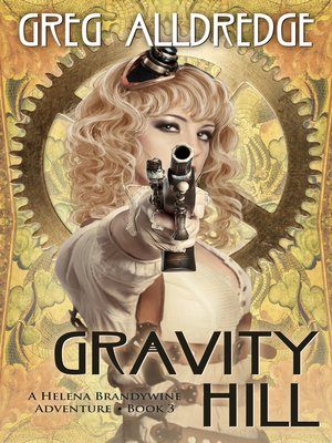 cover image of Gravity Hill