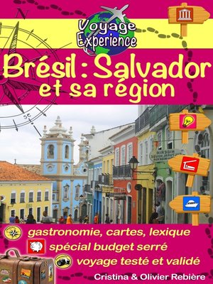 cover image of Brésil